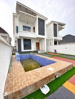 5 Bedroom Detached Duplex with Swimming Pool & Bq, Ajah, Ajah, Lagos, Detached Duplex for Sale