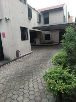Spacious  5 Bedroom Detached Duplex with a Room Bq, Off Ajayi Aina Street, Ifako, Gbagada, Lagos, Detached Duplex for Sale