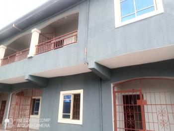 Newly Built and Standard Self-contained with Morden Facilities, Within Rupukwu Eliozu Rd Close to Rupukwu Manifold Junction, Eliozu, Port Harcourt, Rivers, Flat / Apartment for Rent