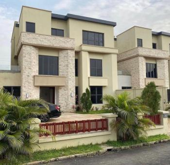 Luxury 5 Bedroom Duplex with a Bq, Katampe Extension, Katampe, Abuja, Detached Duplex for Sale