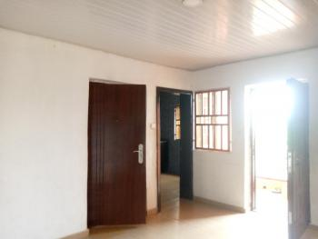 a Nice Room and Palour Miniflat, By Abraham Adesanya Round About, Ajiwe, Ajah, Lagos, Mini Flat for Rent