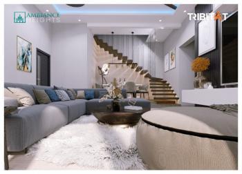2 Bedroom Massionettes, Freedom Way, Ikate Elegushi, Lekki, Lagos, Terraced Duplex for Sale