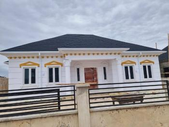 3 Bedroom Bungalow with Excellent & Quality Finishing, Oribanwa Road, Awoyaya, Ajah, Lagos, Detached Bungalow for Sale