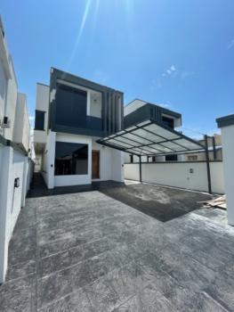 Spacious 5 Bedroom Detached Duplex with B.q, Agungi Estate, Agungi, Lekki, Lagos, Detached Duplex for Sale