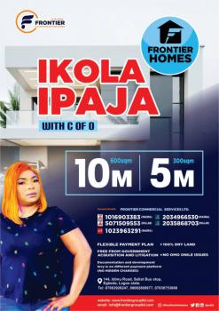 Land, Ikola Command, Ipaja, Lagos, Residential Land for Sale