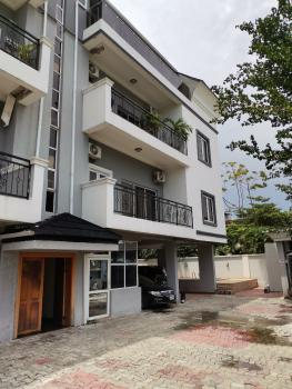 3 Bedroom Flat at Banana Island, Banana Island, Ikoyi, Lagos, House for Rent