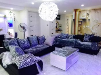 Serviiced Luxury 3 Bedroom Flats, Chevron Roundabout, Lekki, Lagos, Flat / Apartment for Sale
