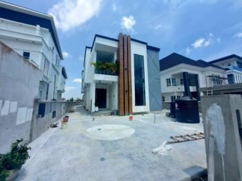 5 Bedroom Luxury Duplex Home with Swimming Pool and Cinema, Pinnock Beach Estate Osapa Lekki, Osapa, Lekki, Lagos, Detached Duplex for Sale