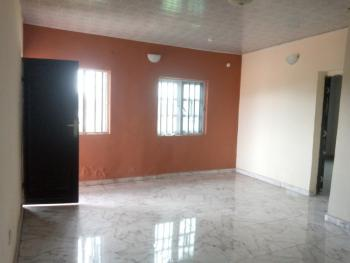 a Beautiful 2 Bedroom Flat, at Mopo Zone, Through Jonath Axis By Skymall, Sangotedo, Ajah, Lagos, Flat / Apartment for Rent