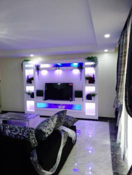 Serviiced Luxury 3 Bedroom Penthouse Maisonettes, Chevron Roundabout, Lekki, Lagos, House for Sale