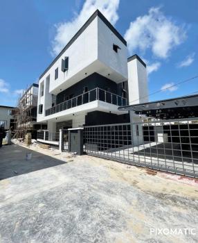 Executive 5 Bedroom Detached Duplex with B.q, Ikate Elegushi, Lekki, Lagos, Detached Duplex for Sale