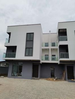 4 Bedroom Semi Detached Duplex at Banana Island, Banana Island, Ikoyi, Banana Island, Ikoyi, Lagos, Semi-detached Duplex for Rent