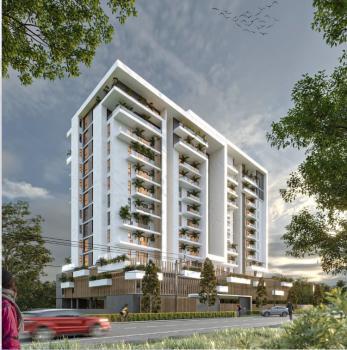 2 Bedroom Apartment, Adebisi Omotola Close, Victoria Island (vi), Lagos, Block of Flats for Sale