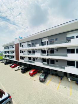 Newly Built 3 Bedroom Flat, Horizon Height, Ikate Elegushi, Lekki, Lagos, Flat / Apartment for Sale