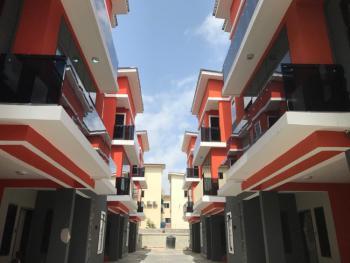4bedroom Terrace Duplex, Off Palace Road, Oniru, Victoria Island (vi), Lagos, Terraced Duplex for Sale