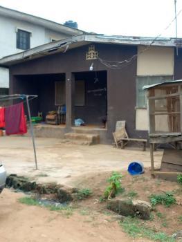 Tenament Bungalow on Full Plot of Land, Off Olaniyi Street, Ojokoro, Ifako-ijaiye, Lagos, Detached Bungalow for Sale