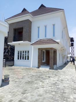 Luxury 4 Bedroom Duplex Available, Victory Park Estate By Osapa London, Jakande, Lekki, Lagos, Detached Duplex for Rent