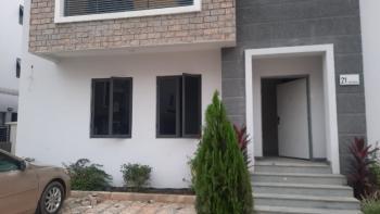 Brand New 5 Bedroom Detached Duplex with Bq, Utako, Abuja, Detached Duplex for Rent