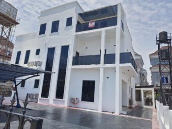 Luxury 5 Bedroom Fully Detached Duplex with Penthouse, Victory Park Estate By Osapa London, Jakande, Lekki, Lagos, Detached Duplex for Sale