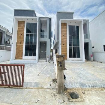 5 Bedroom Fully Detached Duplex, Lekki Lagos, Ajah, Lagos, Detached Duplex for Sale