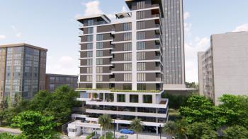 1 Bedroom Luxury Apartment, Opposite Eko Hotel and Suites, Victoria Island (vi), Lagos, Flat / Apartment for Sale