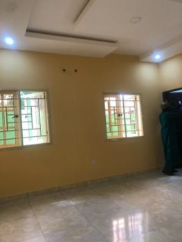 Standard 1bedroom, Cbn (choos) Estate, Wumba, Abuja, House for Rent