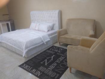Executive Luxury Studio, Maries Court, Rev Ogunbiyi Street, Gra Ikeja, Ikeja, Lagos, Self Contained (single Rooms) Short Let