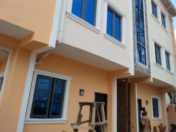 Newly Built 1bedroom with Two Toilets, By News Engineering Area, Dawaki, Gwarinpa, Abuja, Flat / Apartment for Rent