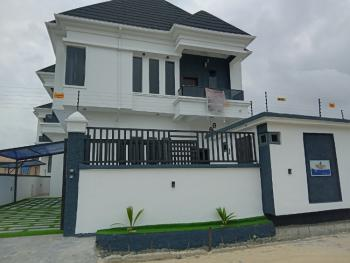 Newly Built and Well Finished 4 Bedroom Duplex with a Room Bq, Kolapo Isola Gra, Ibadan, Oyo, Detached Duplex for Sale