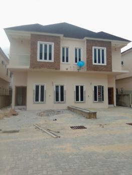 Newly Built 4bedroom Semi Detached Duplex with Bq, Swimming Pool, 2nd Toll Gate, Lekki Phase 2, Lekki, Lagos, Semi-detached Duplex for Sale