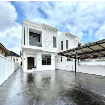 5 Bedroom Fully Detached Duplex Available, Ajah Lekki Lagos, Ajah, Lagos, Detached Duplex for Sale