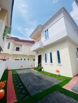 4 Bedroom Fully Detached Duplex with B/q, Ajah, Lagos, Detached Duplex for Sale