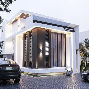 5 Bedrooms Fully Automated Contemporary House, Lekky County Homes (megamound Estate, Ikota, Lekki, Lagos, Detached Duplex for Sale