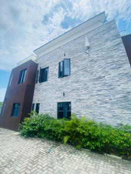 3 Bedroom Serviced Apartments, Ajah, Lagos, Block of Flats for Sale