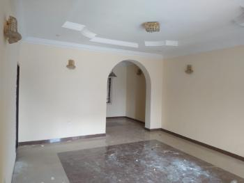 Tastefully Finished 3 Bedroom Flat with Ac and Generator, Wuye, Abuja, Flat / Apartment for Rent