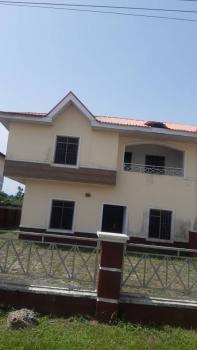 4 Bedrooms Semi Detached Duplex, Crown Estate, Sangotedo, Ajah, Lagos, Semi-detached Duplex for Sale