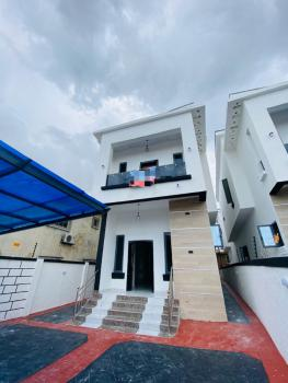 5 Bedrooms Fully Detached Duplex with a Room Bq, Ajah, Lagos, Detached Duplex for Sale