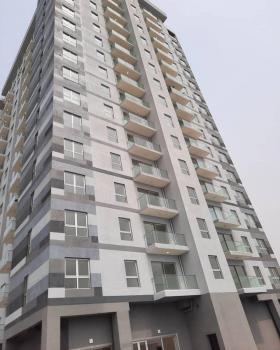 Stylish 1bedroom Apartment at Blue Water Tower, Lekki Phase 1, Lekki Phase 1, Lekki, Lagos, Mini Flat Short Let