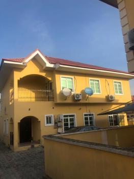 4bedroom Fully Detached Duplex, Crown Estate, Sangotedo, Ajah, Lagos, Detached Duplex for Sale