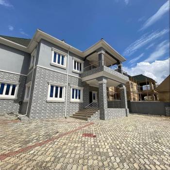 Newly Built Detached Duplex, Life Camp, Abuja, Detached Duplex for Sale