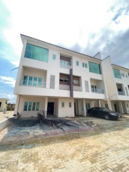 Brand New Executive 2 Bedroom Duplex with Bq 24hrs Electricity, Ikate Elegushi, Lekki, Lagos, Terraced Duplex for Sale