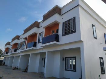 Luxury 3 Bedroom Terraced Duplex, Ikota, Lekki, Lagos, Terraced Duplex for Sale