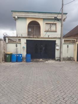 4 Bedrooms Detached Duplex, Ogba, Ikeja, Lagos, Detached Duplex for Sale