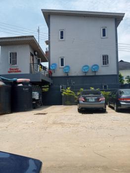 Block of Flats, Silverland Estate, Sangotedo, Ajah, Lagos, Block of Flats for Sale