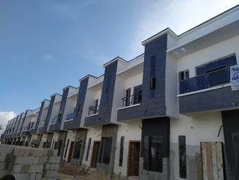 Luxury 2 Bedroom Terraced Duplex with Bq, Ikota, Lekki, Lagos, Terraced Duplex for Sale
