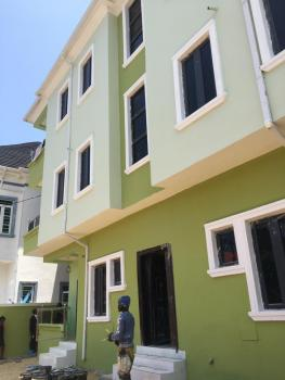 2 Bedroom Flat, Osapa, Lekki, Lagos, Flat / Apartment for Rent
