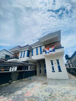 5 Bedroom Fully Detached Duplex with B/q, Ajah, Lagos, Detached Duplex for Sale
