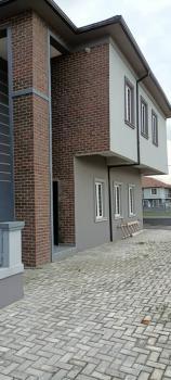 Luxury 4 Bedroom Semi Detached Duplex with Executive Facilities, Sangotedo, Ajah, Lagos, Semi-detached Duplex for Rent