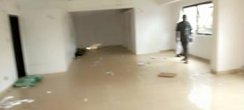 150sqm Open Plan Office Space, Allen Avenue, Allen, Ikeja, Lagos, Office Space for Rent
