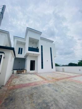 5 Bedroom Fully Detached Duplex with B/q & Pool, Ajah, Lagos, Detached Duplex for Sale